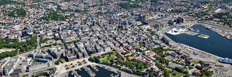 Oslo Bolig- og Byplanforening
