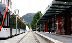 Bybanen i Bergen