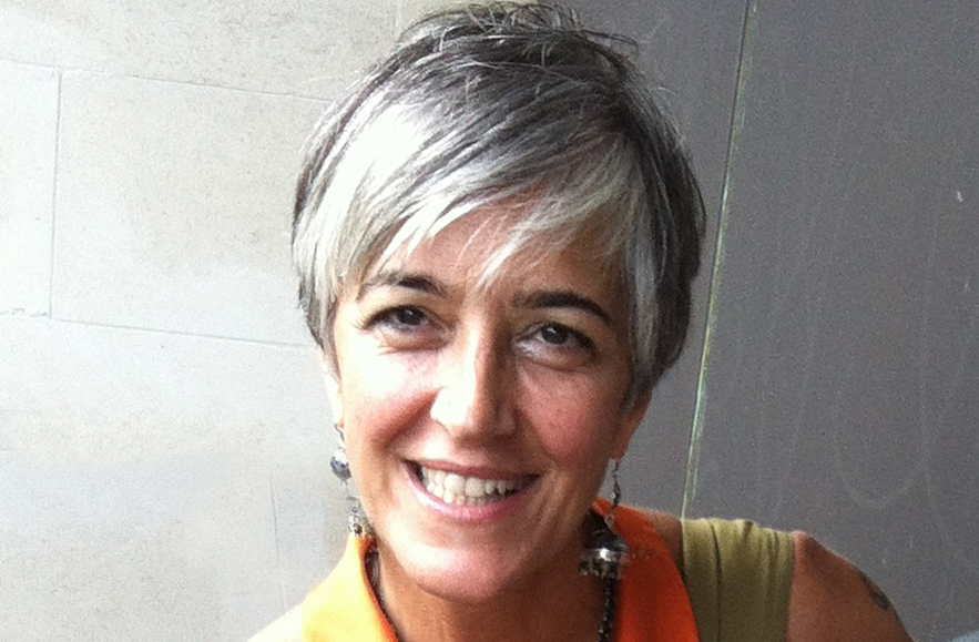 Adriana Allen, professor i Development Planning and Urban Sustainability ved University College London (UCL)