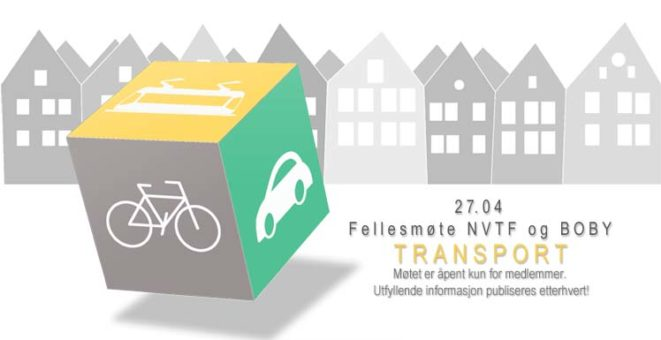 temamøte - Transport